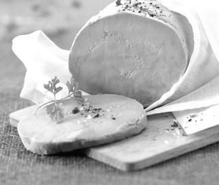 foie gras de canard mi-cuit au torchon maistres occitans