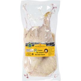 Cuisse de canard du Sud-Ouest spécial grillade 220g