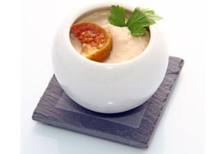 Sauce foie gras au Porto